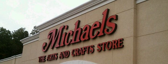 Michaels is one of ALL TIME FAVORITES.