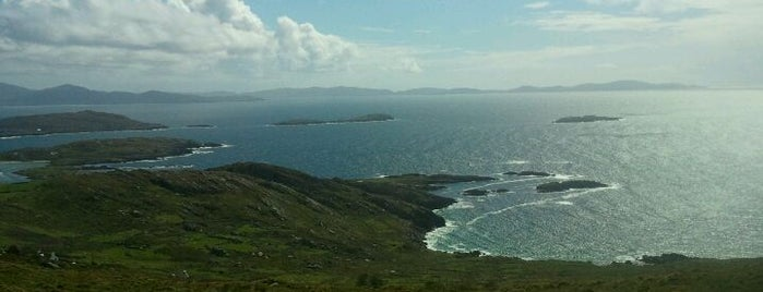 Ring of Kerry is one of Irlande.