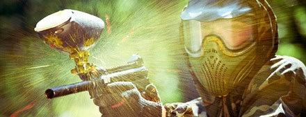 Combat Zone Paintball & The Zombie Apocalypse Experience is one of Las Vegas Entertainment.