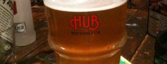 HUB 大宮東口店 is one of HUB.