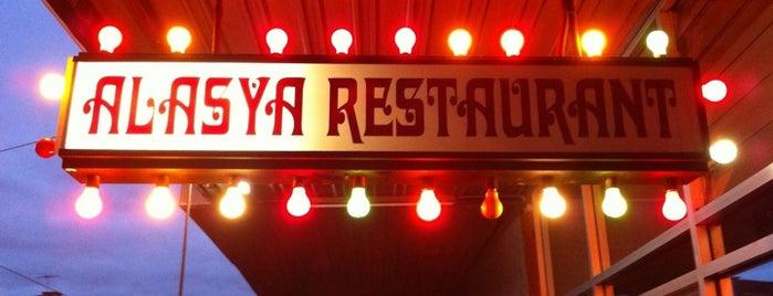 Alasya Turkish Restaurant Melbourne