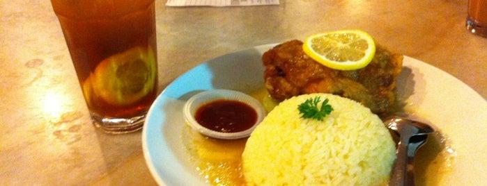 """Pak Li Kopitiam is one of Ney's """"Dine-Eat-Hangout"""" - Food & Beverages."""