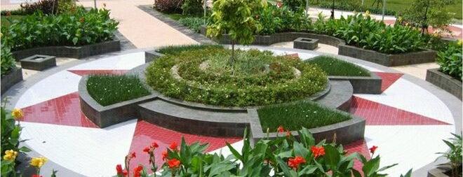 Taman Menteng is one of Guide to Jakarta Capital Region's best spots.