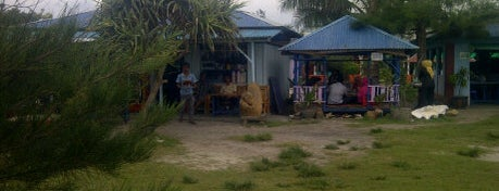 """RM Sembam Ikan """"MAROLA"""" is one of Sight seeing in Bengkulu #4sqCities."""