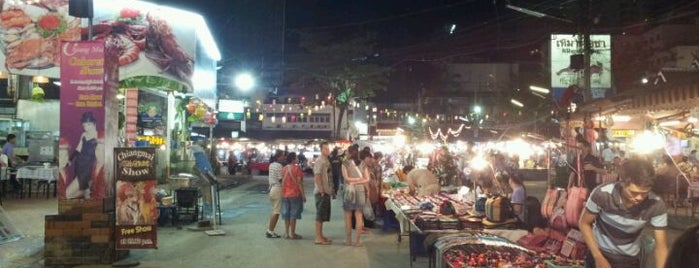 Anusarn Market is one of Guide to the best spots Chiang Mai|เที่ยวเชียงใหม่.