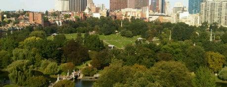 Taj Boston is one of Brunch of fun!.