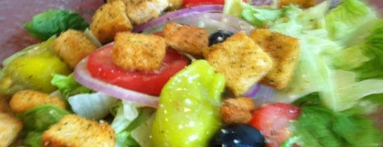 Top 10 fave restaurants for Olive garden west springfield ma