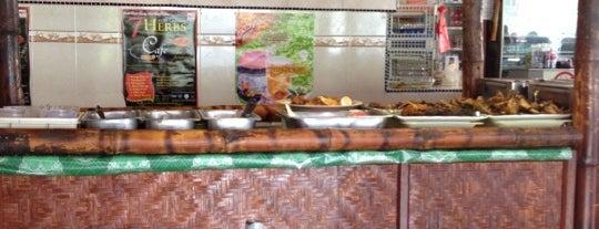 Restoran Sri Pelabuhan is one of Makan @ Pahang #1.