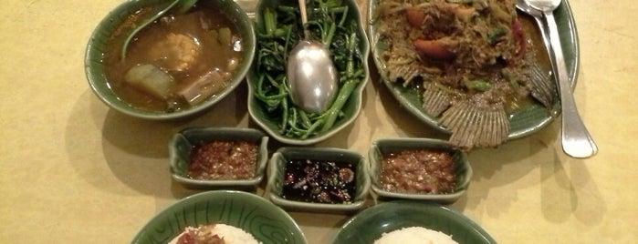 Ikan Bakar Cianjur is one of Top 10 dinner spots in Jakarta, Indonesia.