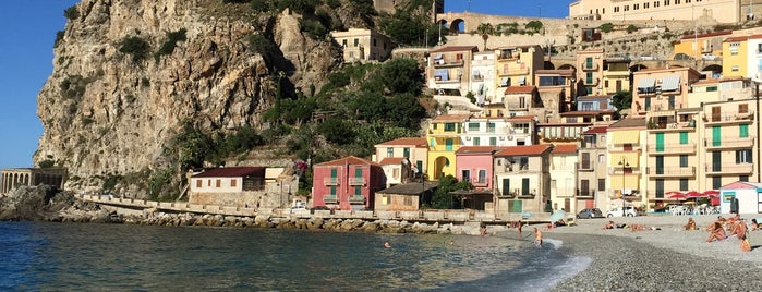 Scilla Lido Francesco is one of Attractions to Visit.