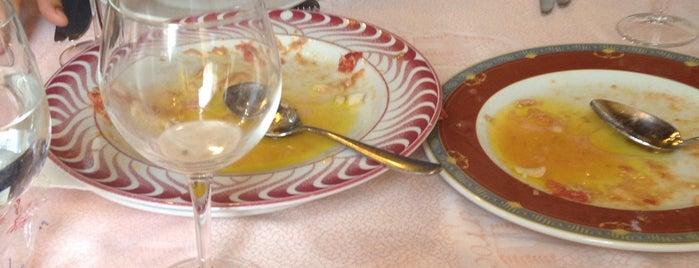 Restaurante Mi Casa is one of los mejores sitios para comer en Alicante.