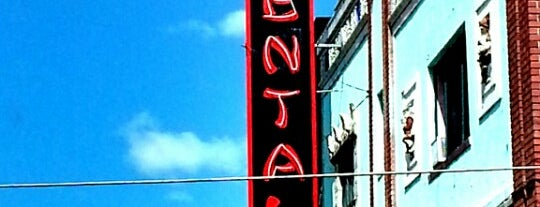 Oriental Theater is one of Colorado's Music Venues.