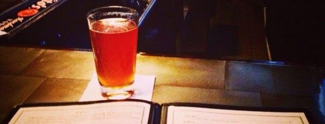 Tapas & Beer is one of Foodie.