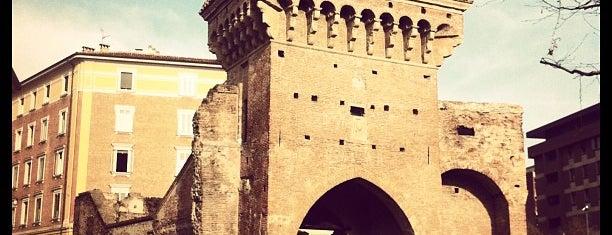 Porta San Donato is one of Best places in Firenze, Italia.