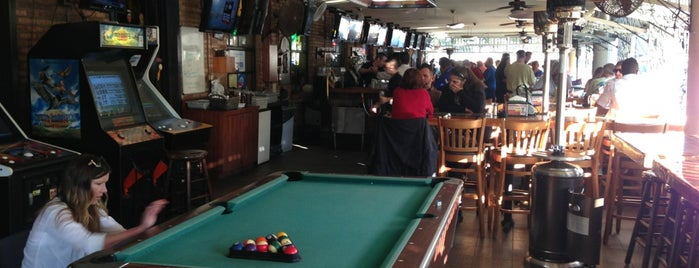 Palm Beach Ale House & Raw Bar is one of National Redskins Rally Bars.