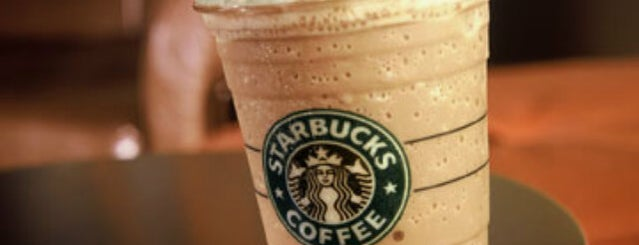 Starbucks is one of Guide to Semarang's best spots.