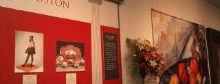 Nagoya/Boston Museum of Fine Arts is one of #4sqCities Nagoya.