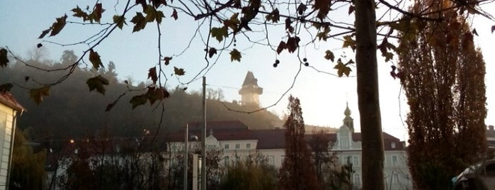 Mariahilferplatz is one of Springfestival/Graz-Trip 2012.
