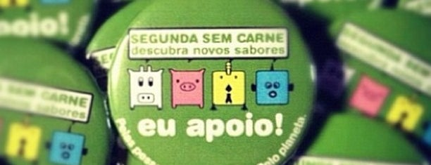 Vegacy is one of ToDo BR - Sampa.