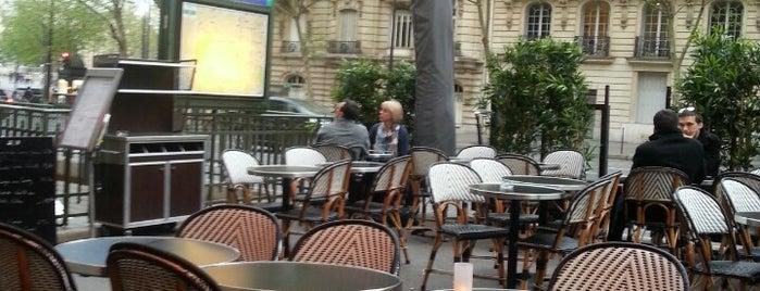 La Mascotte is one of Paris.