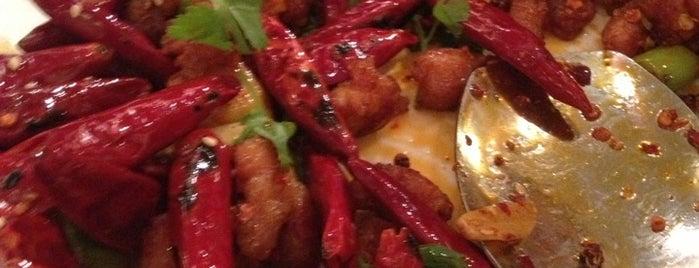 Legend Bar & Restaurant is one of Asian Spots.