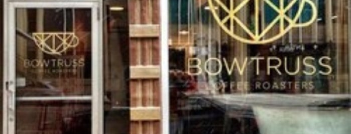 Bow Truss Coffee is one of /r/coffee.