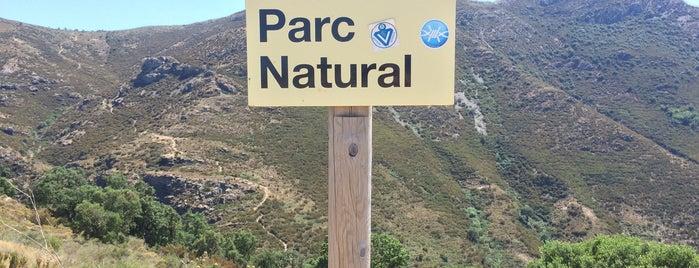 Parc Natural del Cap de Creus is one of 1,000 Places to See Before You Die - Part 2.