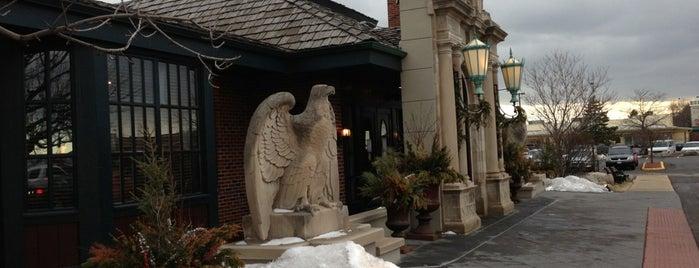 Garrett S Restaurant And Bar Rockford Il