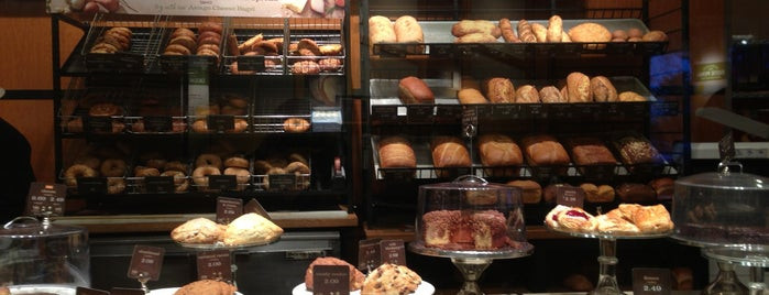Panera Bread is one of Restaurant's I like.....