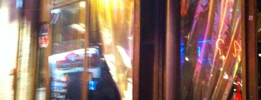 Le Megalo bar is one of Bars du Jeudi.