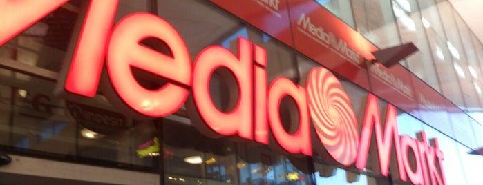 Media Markt is one of GoldMaster Satış Noktaları.