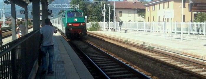 Stazione Calolziocorte - Olginate is one of Linee S e Passante Ferroviario di Milano.
