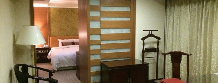 京都商務旅館 Kyoto Hotel is one of My Taiwan.