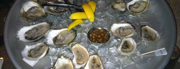 Lento is one of favorite Rochester restaurants.