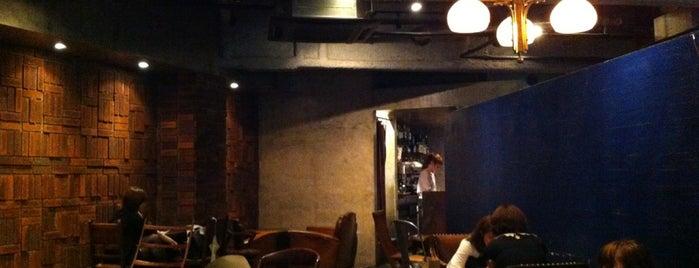 SUZU CAFE is one of 渋谷周辺おすすめなお店.