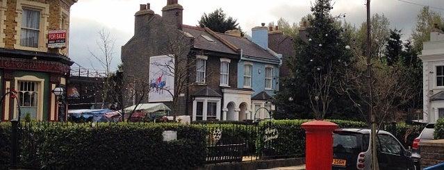 BBC Elstree Studios is one of BBC Locations!.