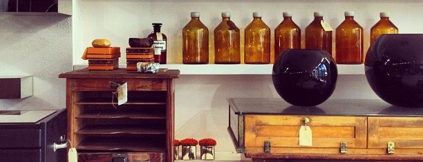 Vintage Furniture Shops Berlin