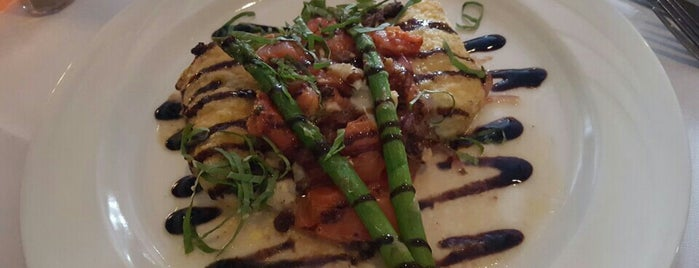 Lucia Italian Restaurant And Pizzeria is one of Places to Eat in RI.