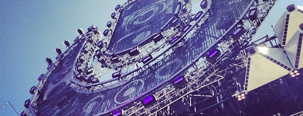 Ultra Music Festival 2013 is one of Venues/ Events.