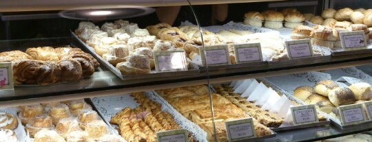 Gayle's Bakery & Rosticceria is one of California 2012.