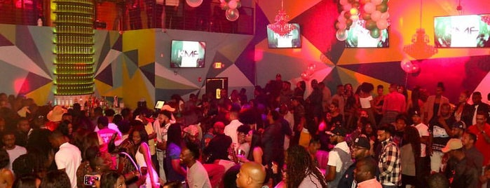 XS Lounge is one of Nightlife....