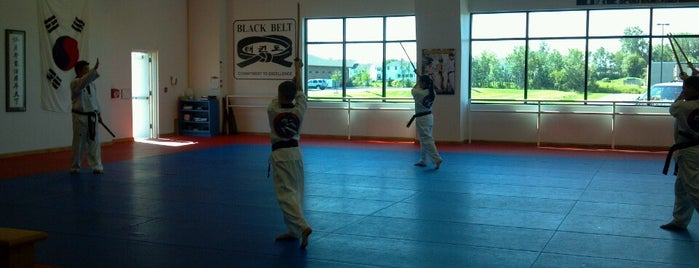 Master Chong's World Class Tae Kwon Do is one of All-time favorites in United States.