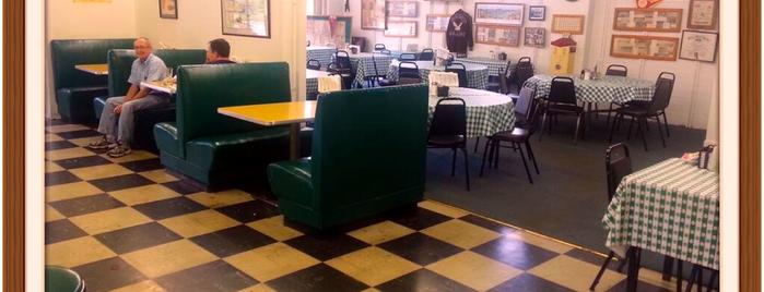 Fairmont Eateries
