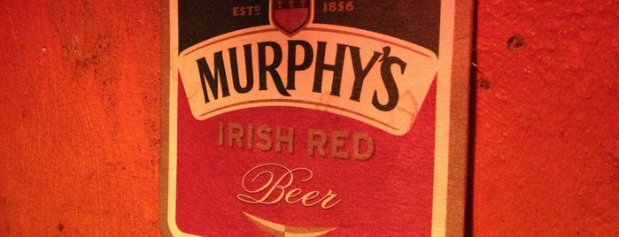 Dan Murphy's is one of Amsterdam.