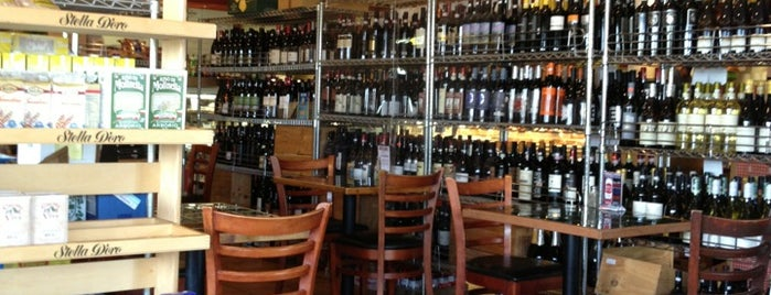 "DeFalco's Italian Grocery is one of Featured on PBS' ""Check, Please! Arizona""."