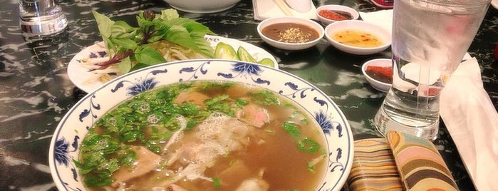Viet House is one of Pho for Fairfax.
