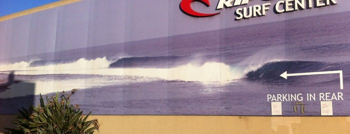 Rip Curl Surf Center is one of Pick up HDX Hydration Mix here!.