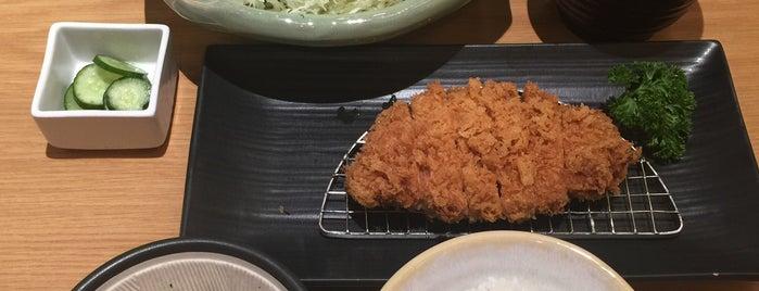 Saboten (ซาโบเตน) 新宿さぼてん is one of M-TH-18.