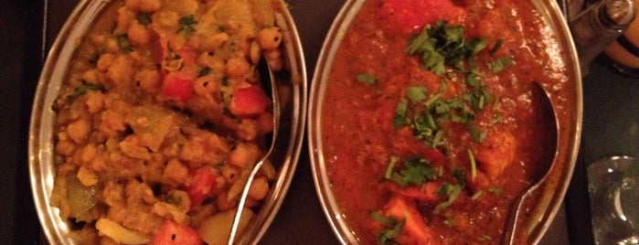 South Indian Restaurant Dalhousie Street Ottawa