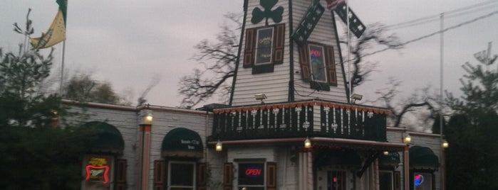 Irish Mill is one of Great Places I've eaten at....